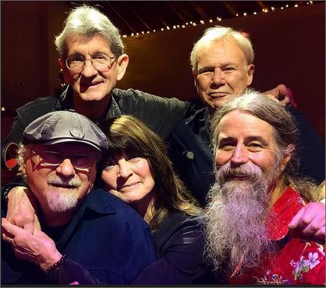 The Jan Hanna Band